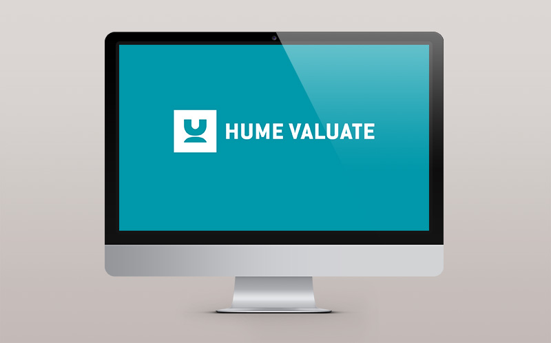 Hume valuate Projekt preview